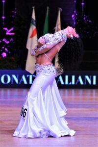 Serena Boselli foto sportiva